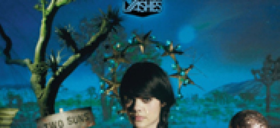Bat For Lashes dévoile un nouveau single en live