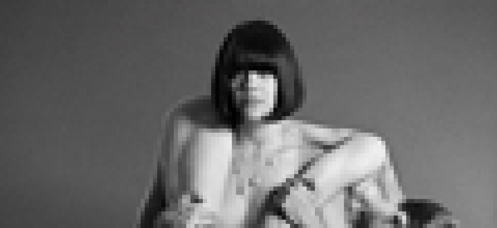 Bat For Lashes reprend Rihanna