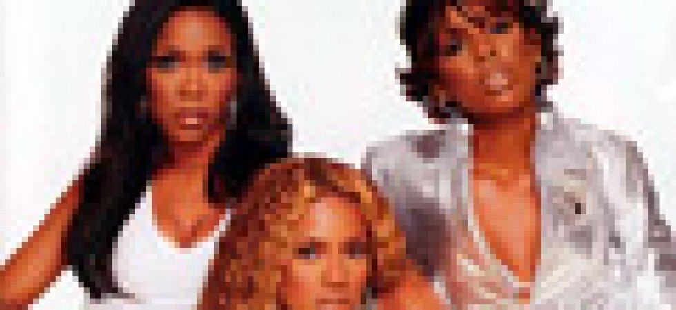 Les Destiny's Child réunies sur un titre de Kelly Rowland