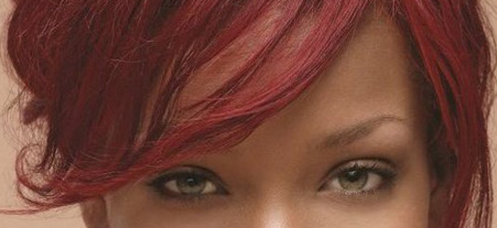 Rihanna, vedette d'un film d'animation