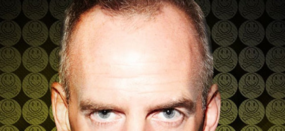 Fatboy Slim : un album pour la Coupe du monde de football