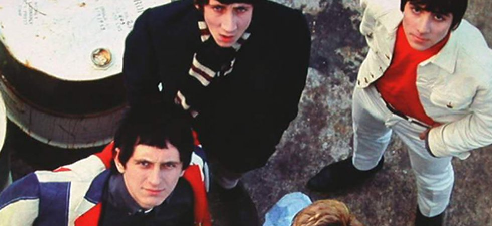 The Who : nouvel album en préparation
