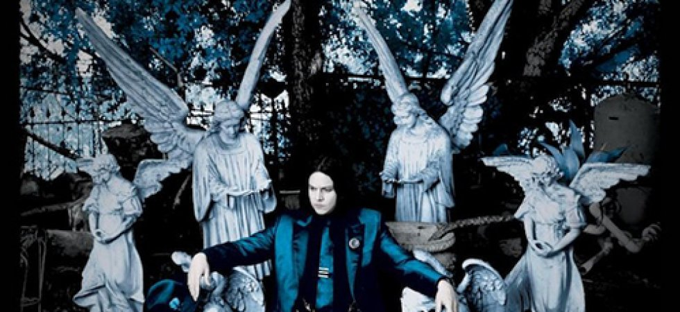 Jack White, le single éclair