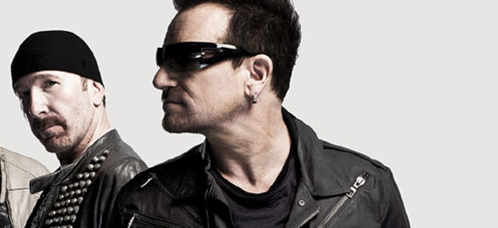 "Bono et The Edge collaborent avec le réalisateur de ""New York Melody"""