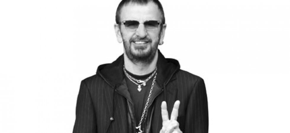 Ringo Starr : le Beatles dessine les traits de son retour