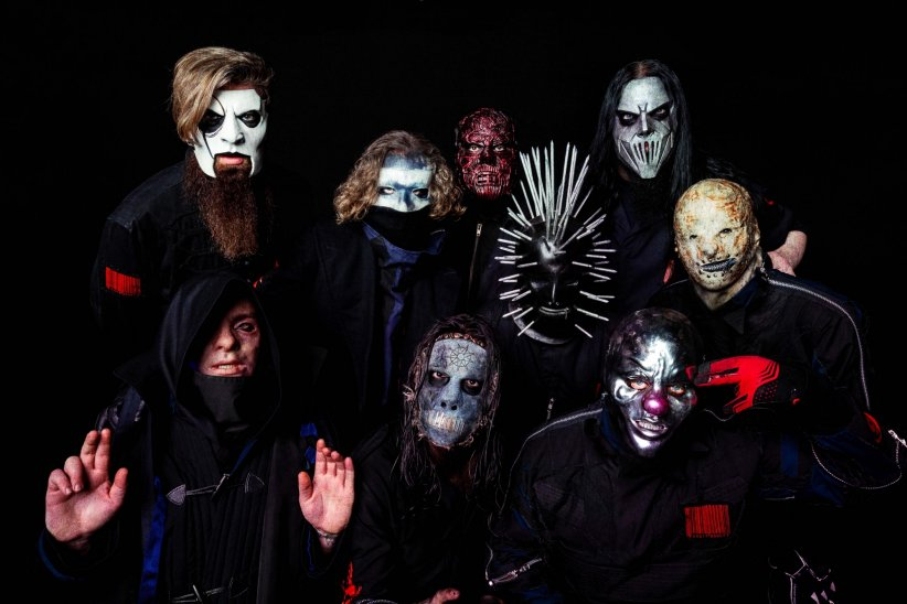 Slipknot continue son numéro sans Paul Gray