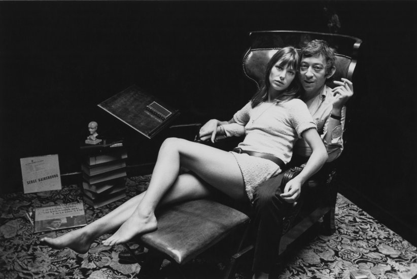 "Serge Gainsbourg - ""Sea, Sex And Sun"""