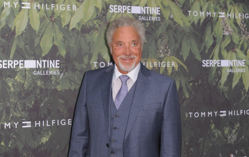 Tom Jones, inimitable