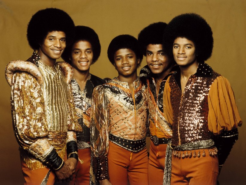 The Jackson 5 : une source d'influence incontournable
