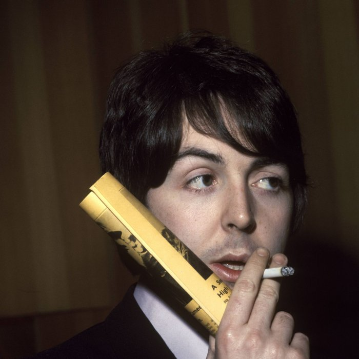 La mort de Paul McCartney