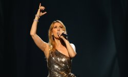 5 collaborations de Céline Dion
