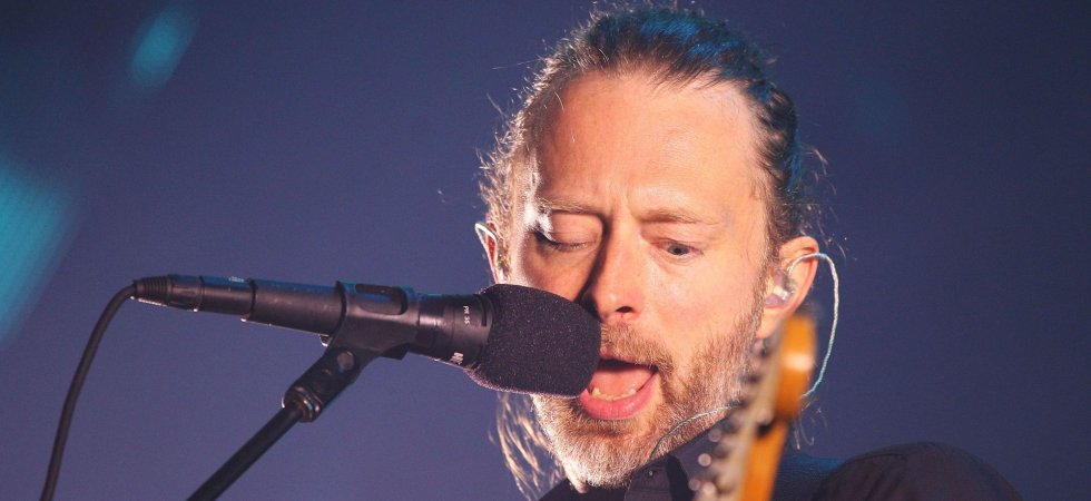"Radiohead dévoile (enfin) le single ""Burn the Witch"""