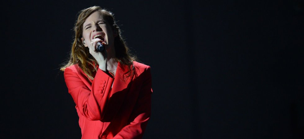Critiquée sur son duo avec Booba, Christine and the Queens répond