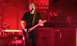 David Gilmour (Pink Floyd) sort Yes, I Have Ghosts, son premier titre en 5 ans