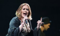 Adele au Superbowl en 2017 ?