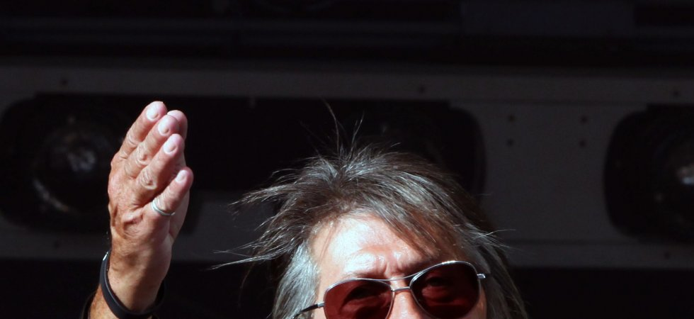 "Jacques Dutronc : ""Je détestais Serge Gainsbourg"""