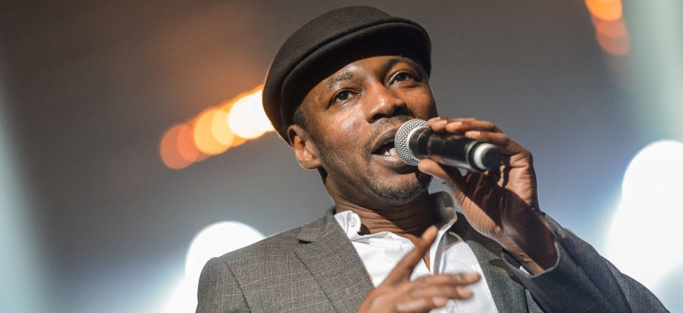 "MC Solaar, fin de l'éclipse : son single ""Sonotone"" est sorti !"