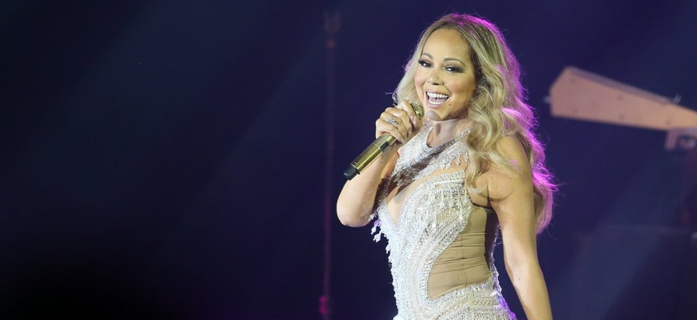 Mariah Carey : All I Want for Christmas Is You n°1 25 ans après sa sortie