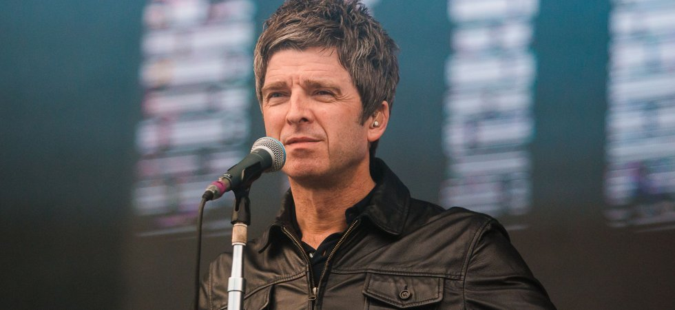"Noel Gallagher, à ""mi-chemin"" dans l'enregistrement de son nouvel album"