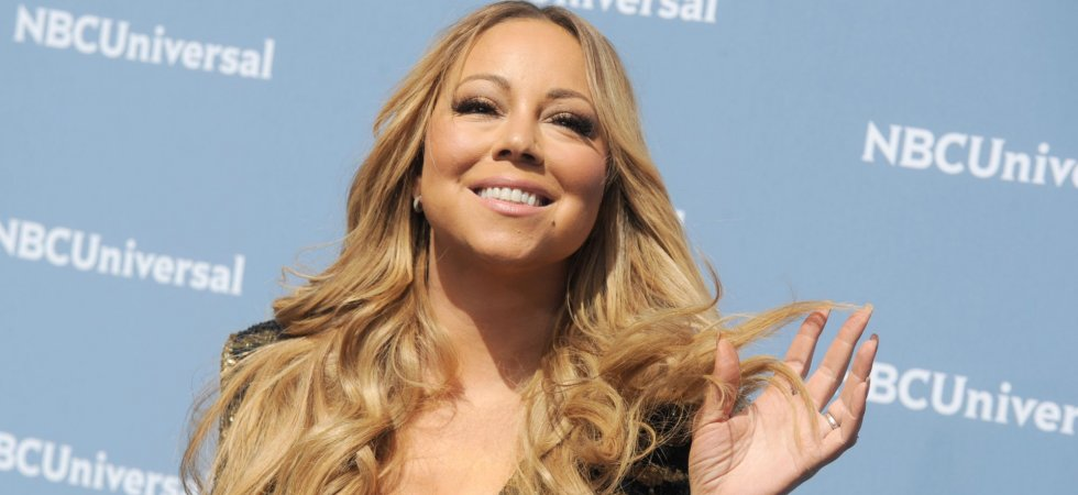 "Mariah Carey, star de la série documentaire ""Mariah's World"""