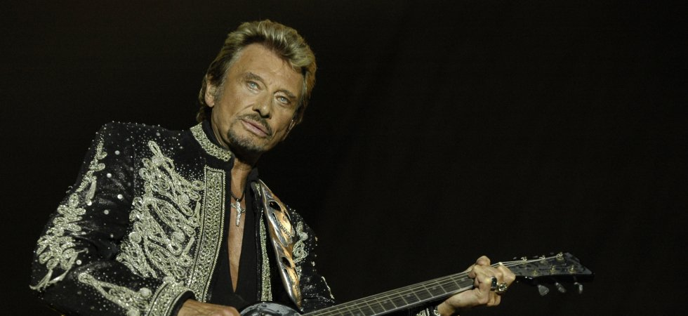 Johnny Hally­day : bientôt un spectacle musical ?