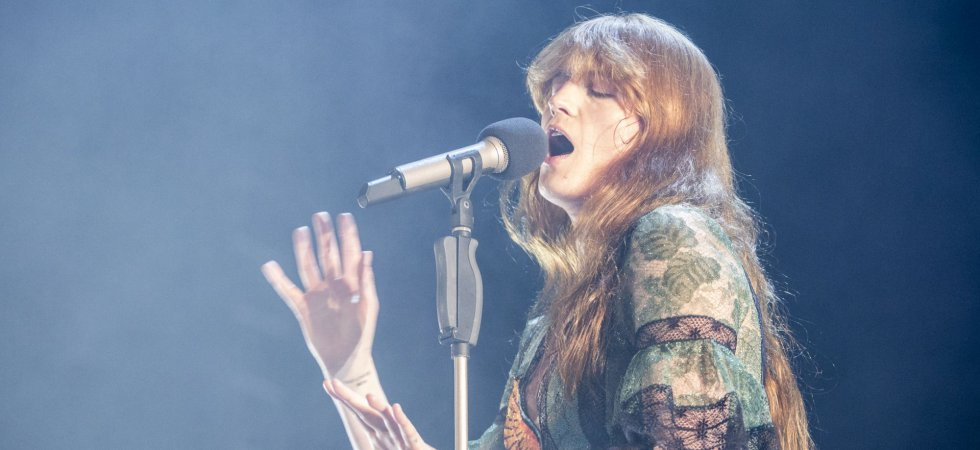 "Florence and the Machine dévoile le court métrage ""The Odyssey"""