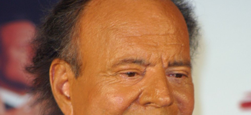 Julio Iglesias n'enregistrera plus d'album