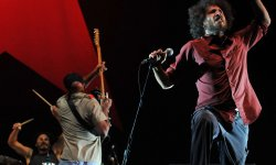 Rage Against The Machine, tête d'affiche exclusive de Rock en Seine