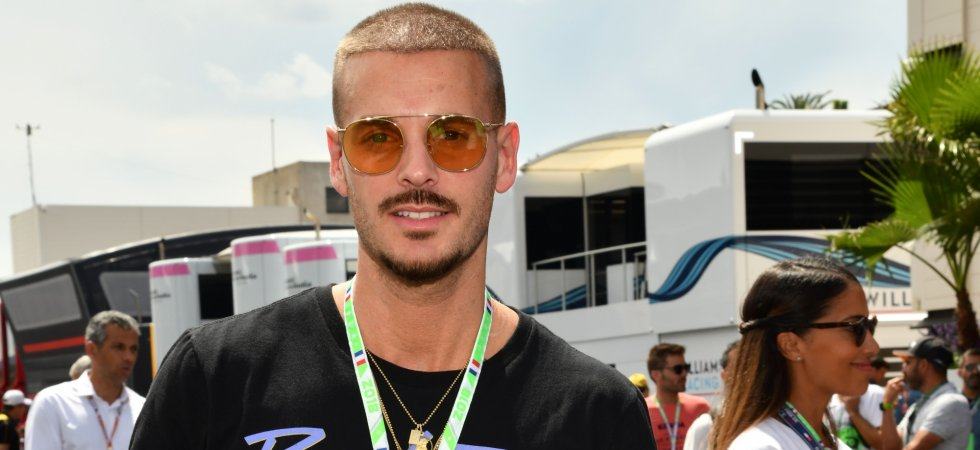 Matt Pokora a dû changer de nom à cause de Matt Houston