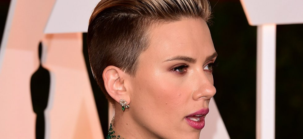 Scarlett Johansson lance le girl-group The Singles