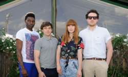 "Metronomy dévoile le single ""Old Skool"""