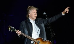 Paul McCartney : est-il en train d'annoncer un nouvel album solo ?