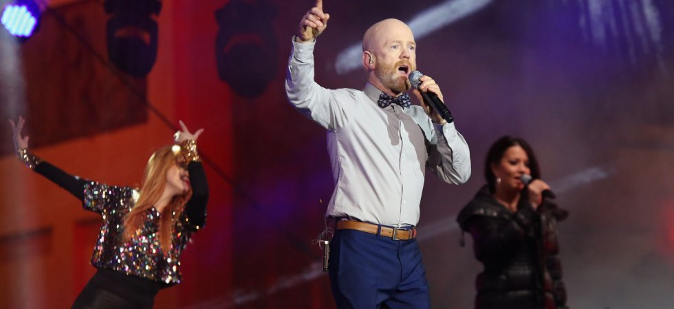 Jimmy Somerville, de retour avec un album disco