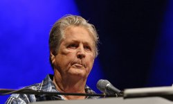 "Brian Wilson va rejouer ""Pet Sounds"""