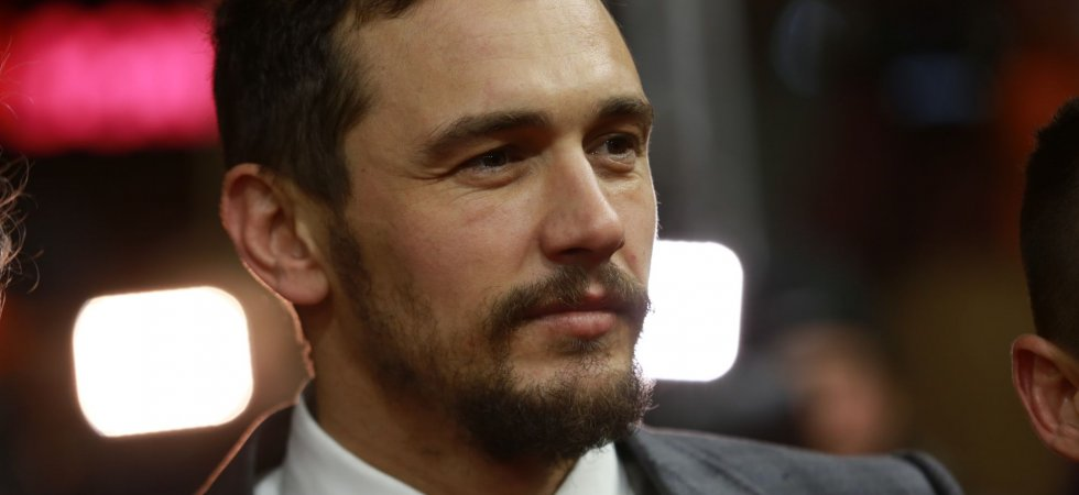 "James Franco dévoile le titre ""You are mine"" de son nouveau groupe Daddy"