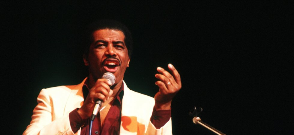 "Ben E. King : mort du co-auteur et interprète du tube ""Stand By Me"""