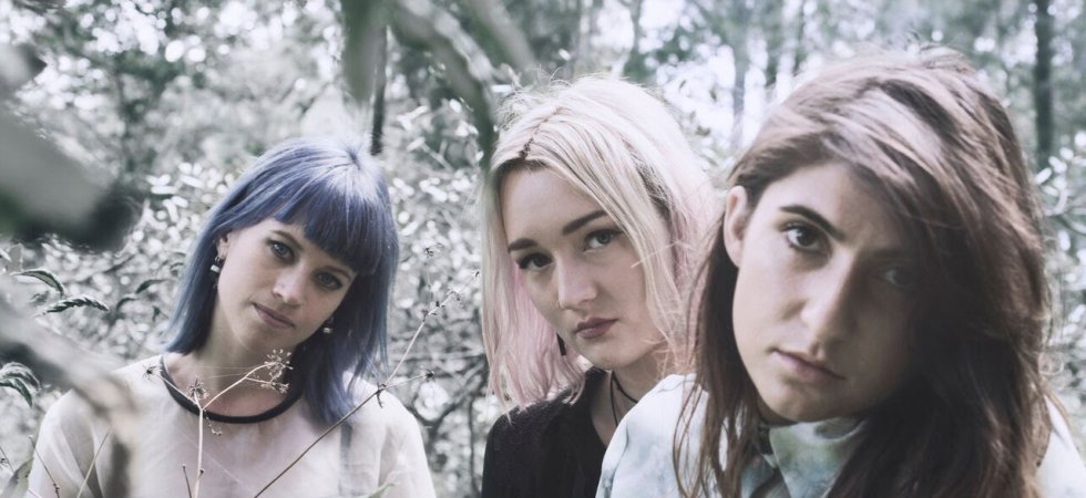 "Little May : les Australiennes sortent leur premier album ""For The Company"""