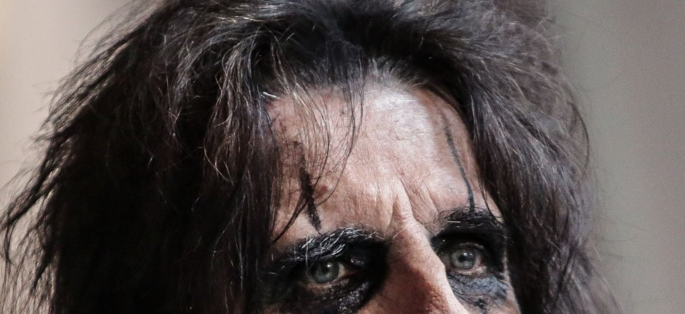 Johnny Depp et Alice Cooper reprennent les Who au sein de Hollywood Vampires