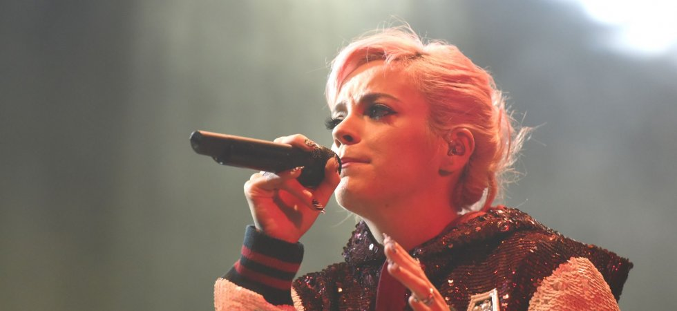 Lily Allen enregistre un nouvel album avec Sean Paul