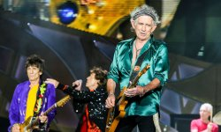 The Rolling Stones préparent un nouvel album