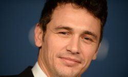 James Franco publiera un album en 2016