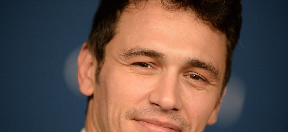 "James Franco : son groupe Daddy publiera ""Let Me Get What I Want"" en 2016"