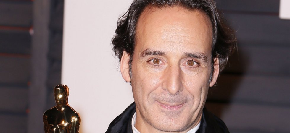 """Star Wars"" : Alexandre Desplat remplace John Williams sur la bande-originale"