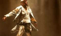 Kanye West, plagieur sur New Slaves ?