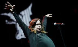 Black Sabbath annonce un nouvel album