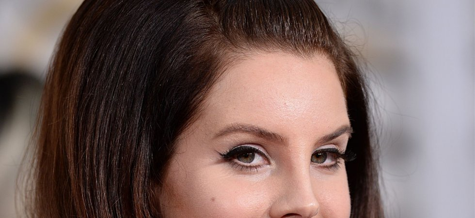 "Lana Del Rey : son album ""Honeymoon"" sortira en septembre"