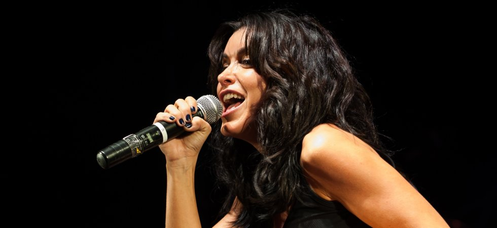 "Jenifer dévoile son ""Paradis Secret"""