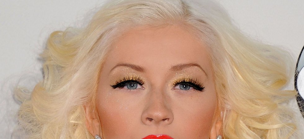 Christina Aguilera parodie Britney Spears, Sia et Lady Gaga dans The Voice US