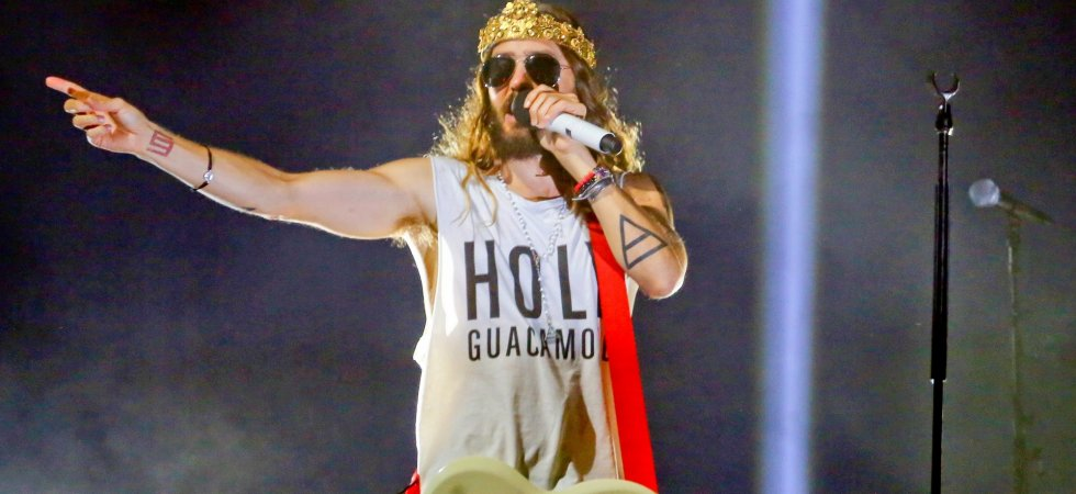 Thirty Seconds To Mars annonce un nouvel album pour 2017