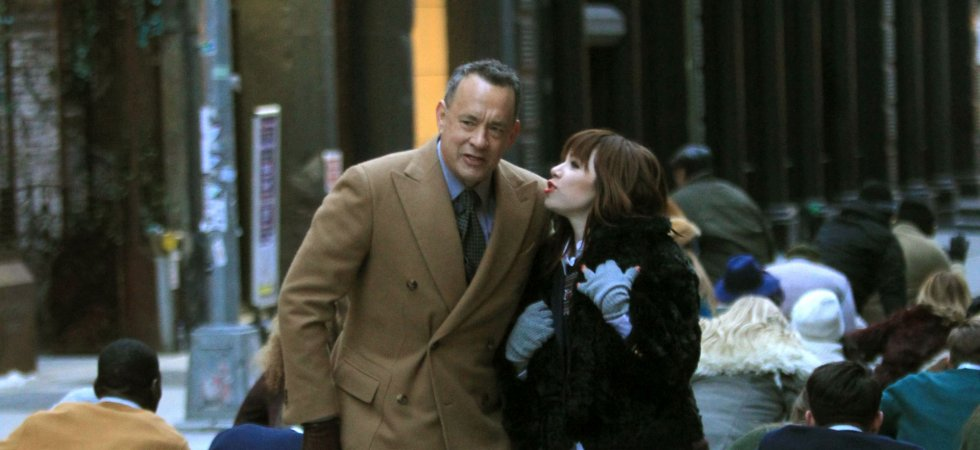 """I Really Like You"": Tom Hanks, guest-star du nouveau clip de Carly Rae Jepsen"